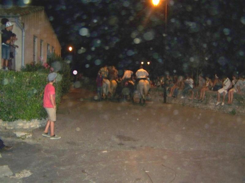 bandido de nuit  fete votive de villevielle  le 16 aout 2012 manade robert h 100_3572