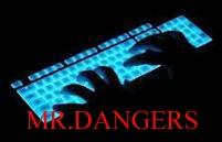 بعض من انجازات MR.DANGERS