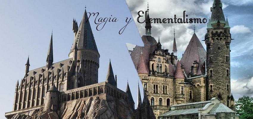 Magia y Elementalismo