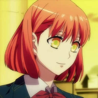 Le personnage de manga ou d'anime que vous détestez le plus - Page 2 Nanami10