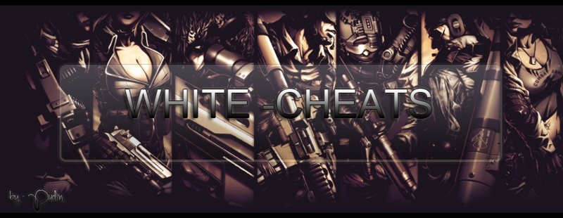 WhiteCheats