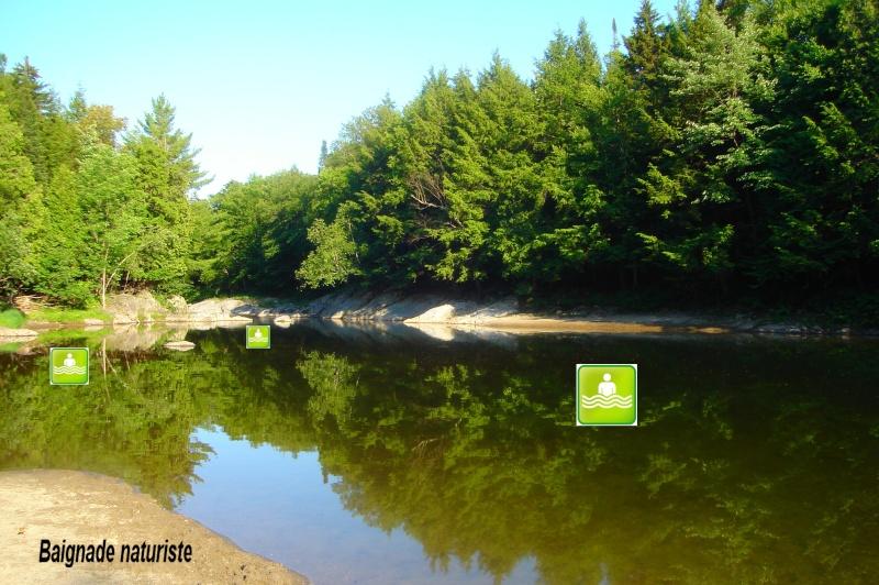 CHAUDIERE-APPALACHES: comté Lotbinière (rivière Palmer) - Page 2 Dsc04810