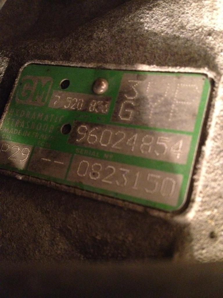[BMW 530 da E39] Compatibilité boîte de vitesses automatique Img_0511