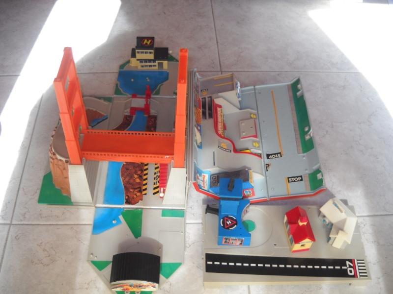 valigetta micromachines + oggetti vari 01212