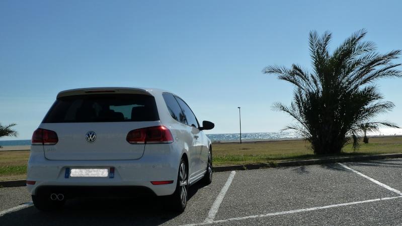 """[GTD DSG blanc candy 3 portes] xénons + led -  18"""" Serron Adidas - 212 hp - juin 2010 - by juju P1020510"""