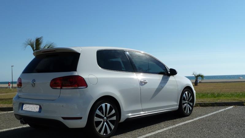 """[GTD DSG blanc candy 3 portes] xénons + led -  18"""" Serron Adidas - 212 hp - juin 2010 - by juju P1020511"""
