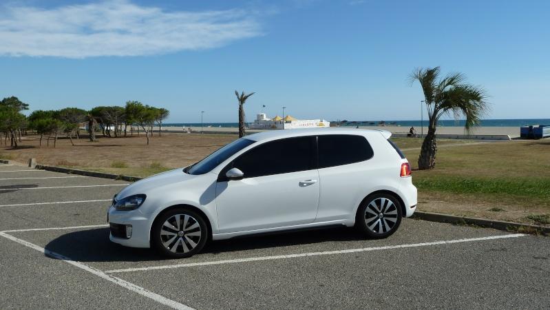 """[GTD DSG blanc candy 3 portes] xénons + led -  18"""" Serron Adidas - 212 hp - juin 2010 - by juju P1020610"""