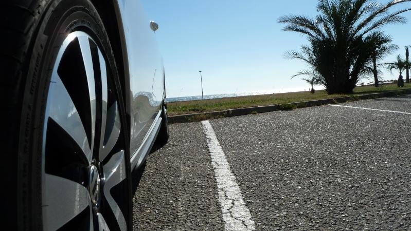 """[GTD DSG blanc candy 3 portes] xénons + led -  18"""" Serron Adidas - 212 hp - juin 2010 - by juju P1020614"""