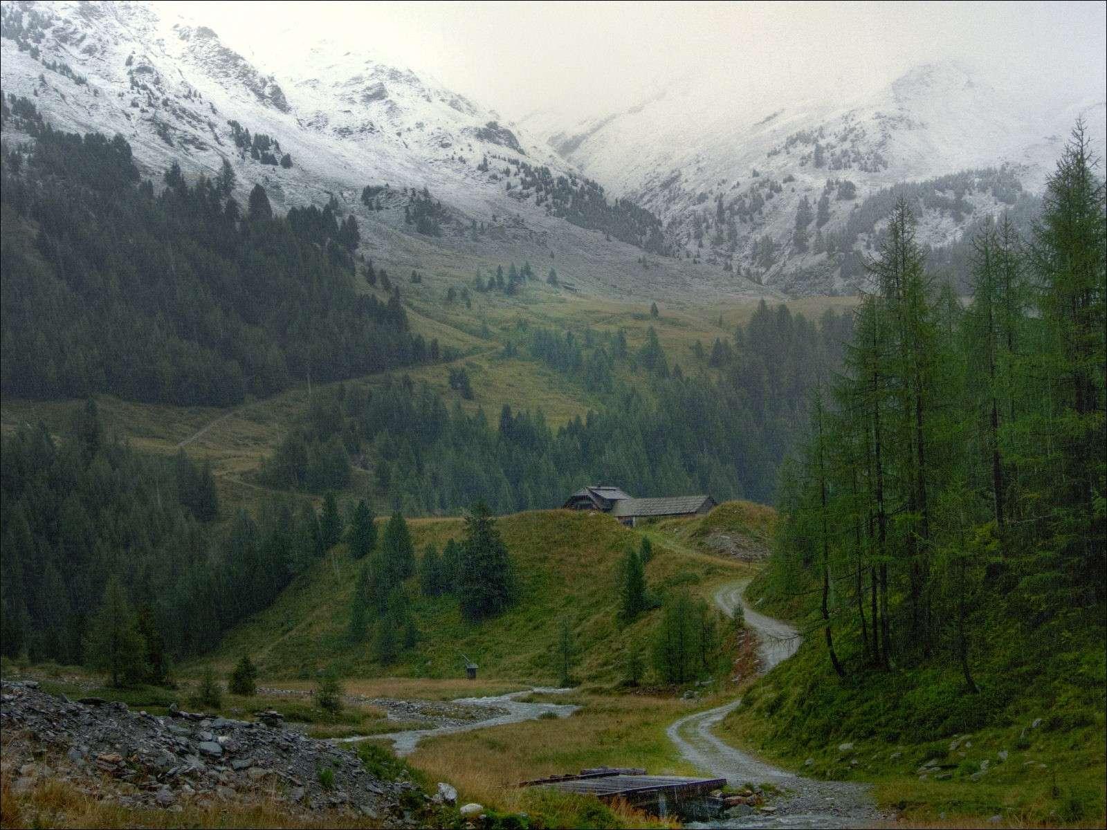 Les alpes  autrichiennes Hdr_mu13