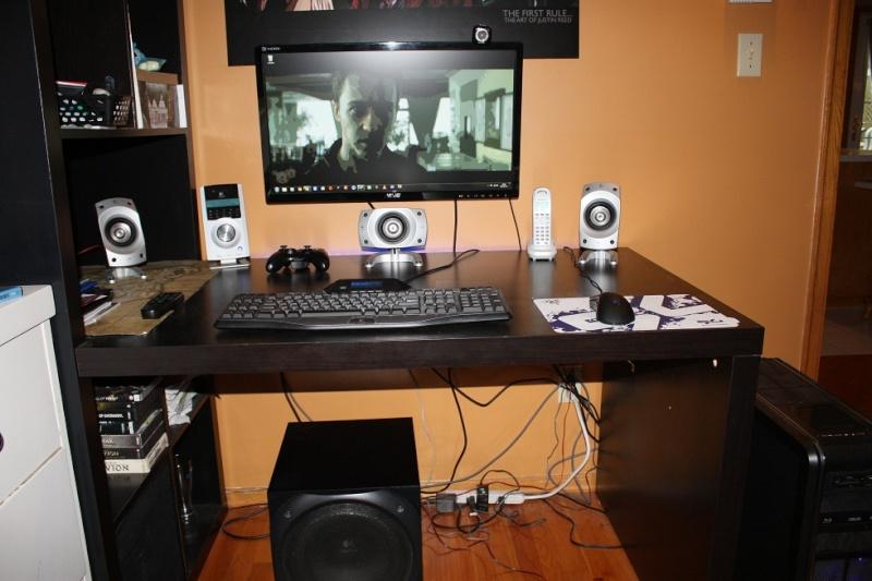 Mon PC AMD 1090T  Img_4211