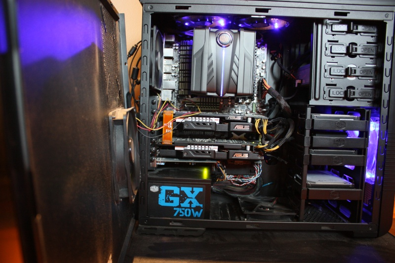 Mon PC AMD 1090T  Img_4310