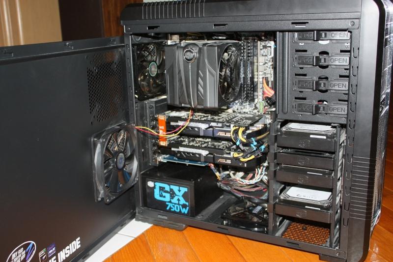 Mon PC AMD 1090T  Img_4313