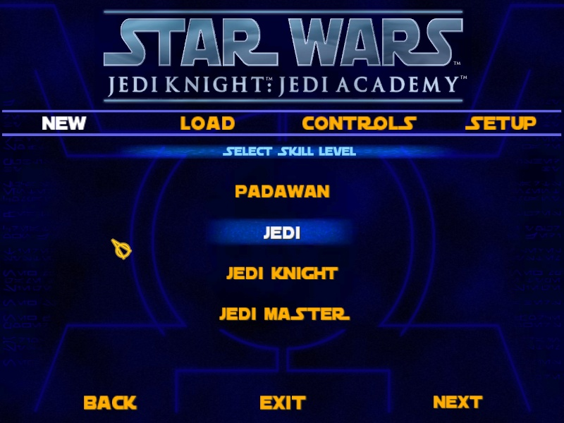 Let's Play Kyle Katarn's Teaching Adventures [Jedi Academy LP] [WARNING IMAGE INTENSIVE] Jasp_211