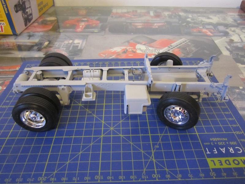 Scania R620 1:24 By Italeri Img_1314