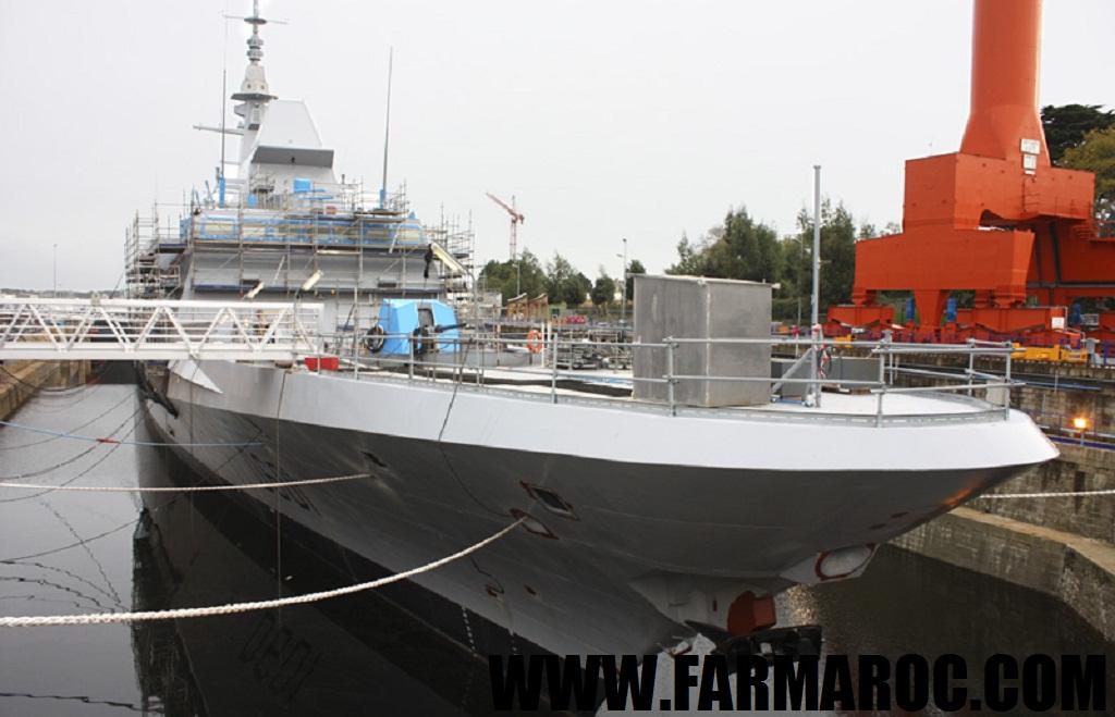 البحرية الملكية المغربية -شامل- 2bbd6d11