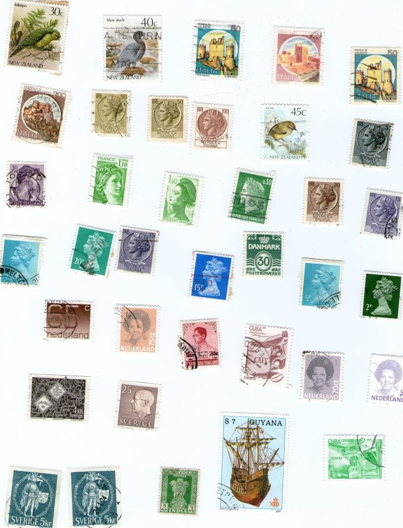 Briefmarkensammlung vom Urgroßvater Img04111