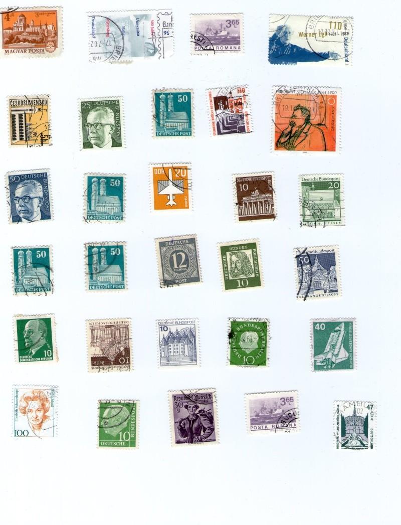 Briefmarkensammlung vom Urgroßvater Img04212