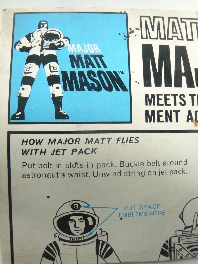 Major Matt Mason P1170212