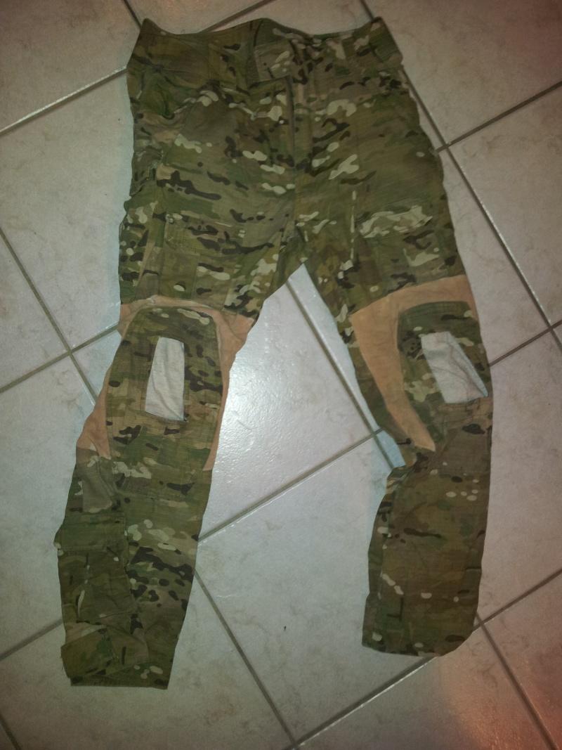 [VENTE] M4A1 G&P !!, FLC woodland sds, divers matos .... faites vos prix ! 20120918