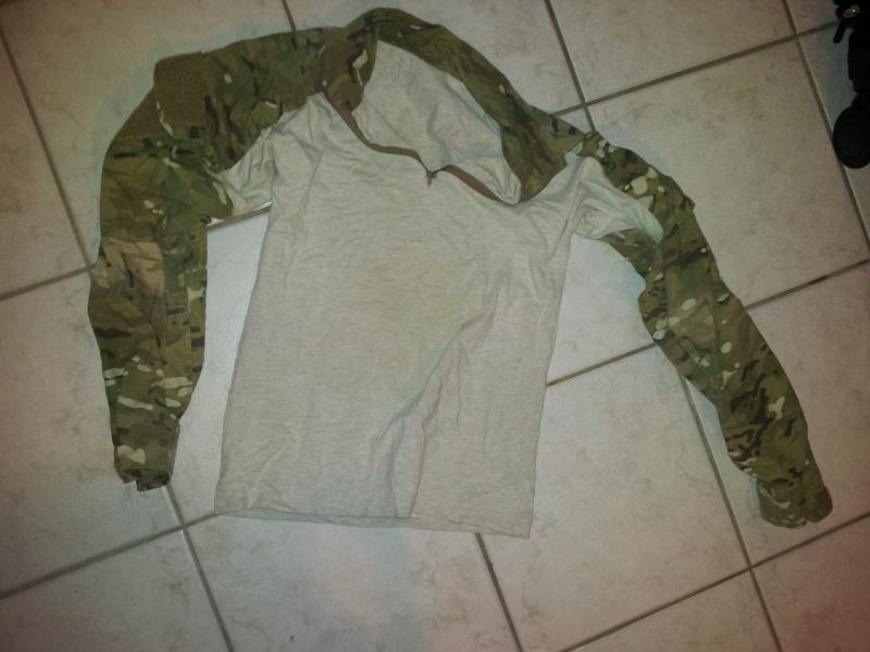 [VENTE] M4A1 G&P !!, FLC woodland sds, divers matos .... faites vos prix ! 20120919
