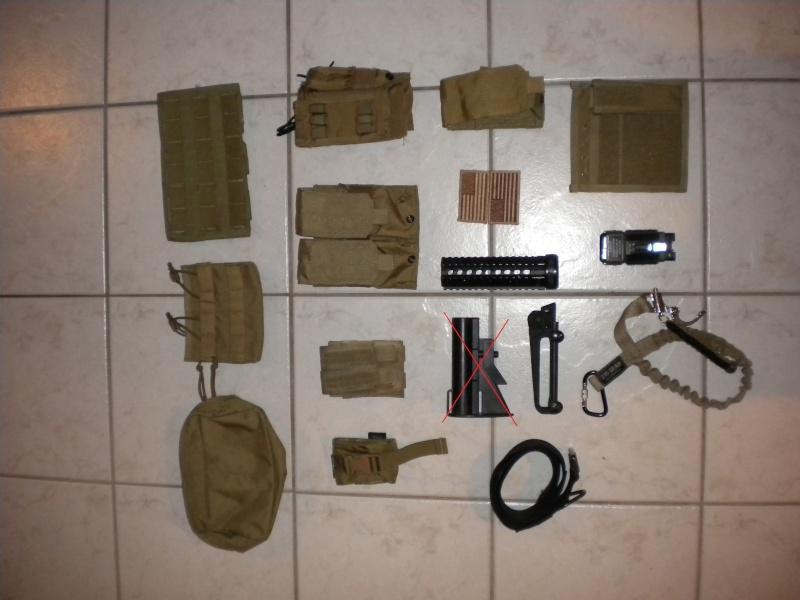 [VENTE] M4A1 G&P !!, FLC woodland sds, divers matos .... faites vos prix ! Dscn3811