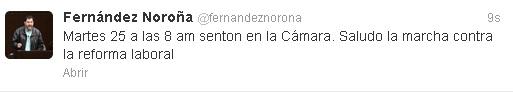 Convocatoria para el 25 de septiembre 2012 Fernandez Noroña Fernan10