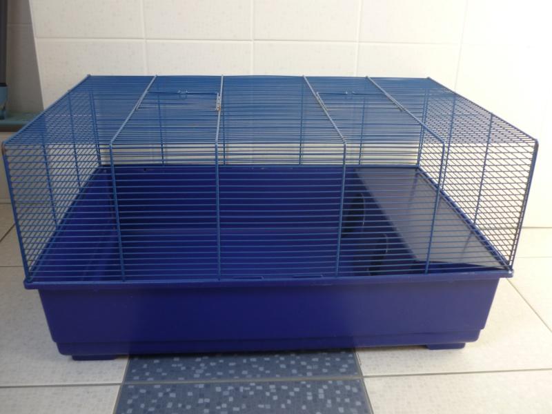 Vends cage Tom + cage plus petite Cage_b10