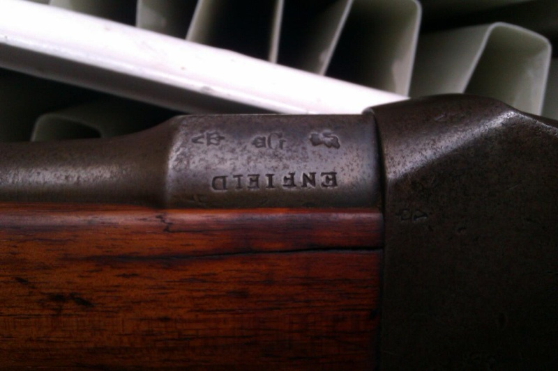 Carabine Enfield Martini Henry? Rps20112