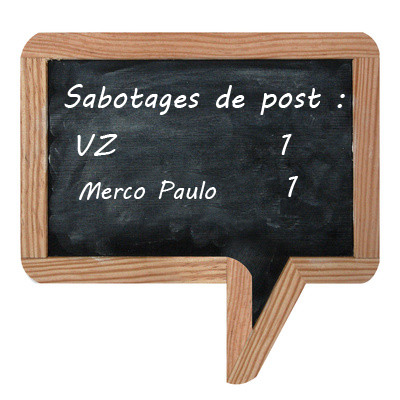 La Quête du Graal - conte moderne Sabota10