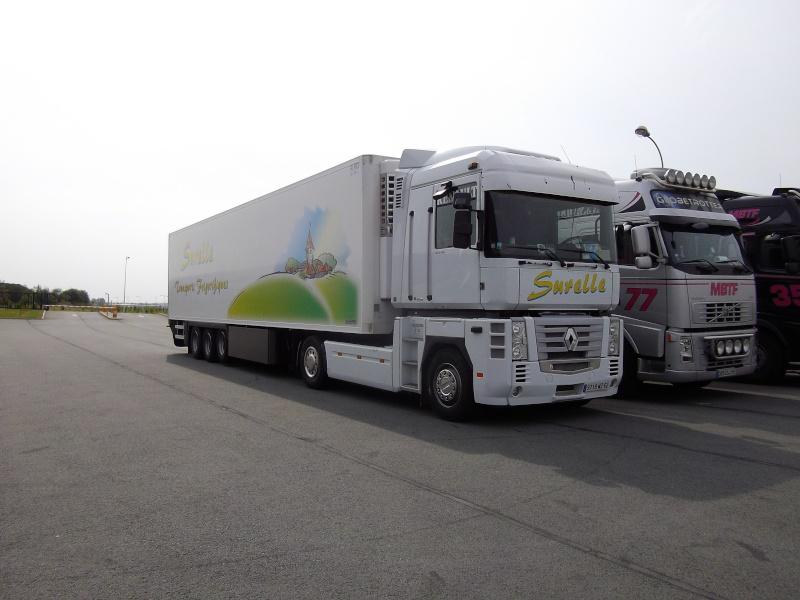 Surelle Transports Frigorifiques ( STF/PAF)( Sains les Pernes 62) Imgp0010