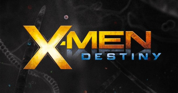 X-Men The New Age