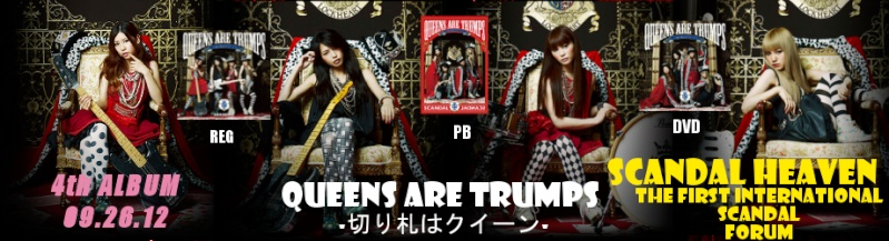 Queens are trumps Layout Banner Contest Final_10
