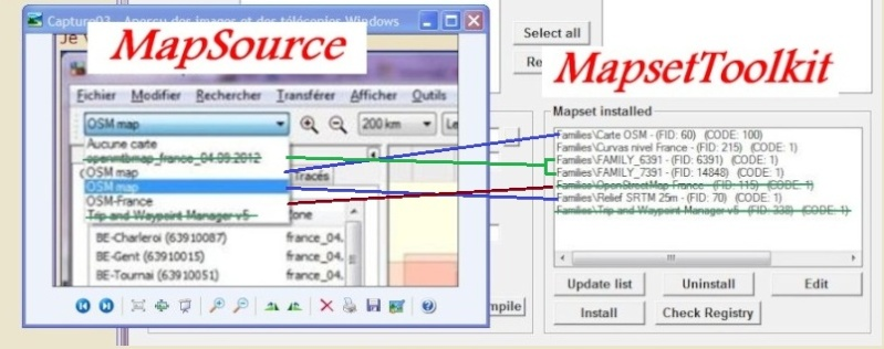 MAPSOURCE et Google Earth - Page 7 Mstk411