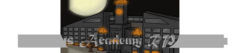 Holidays Academy RP Forum