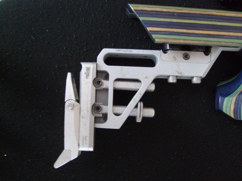 Nouvelle plaque de couche sur ma carabine Ancien10