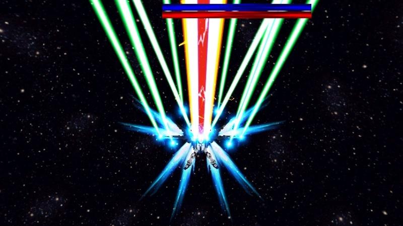 Strike Freedom Gundam Musou Shot1810
