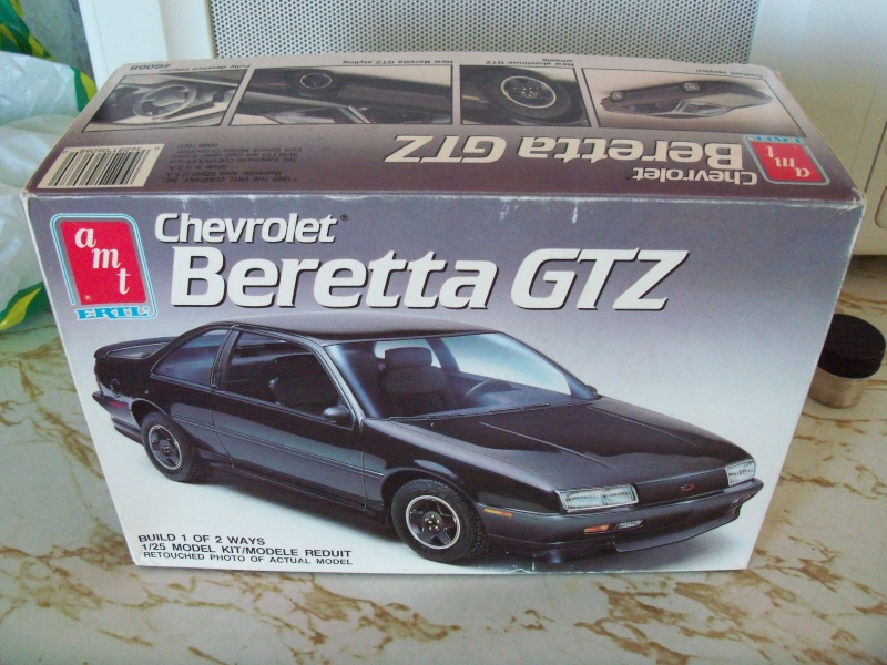 Chevrolet Beretta GTZ  100_3310