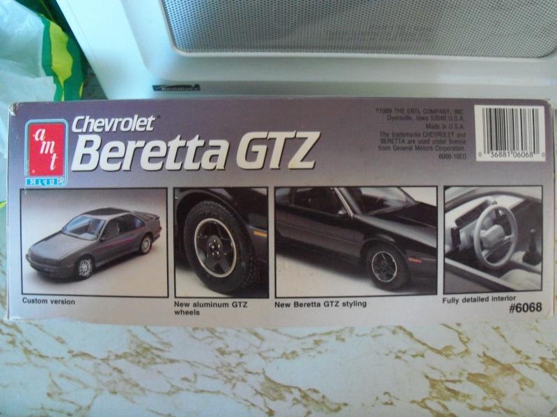 Chevrolet Beretta GTZ  100_3311