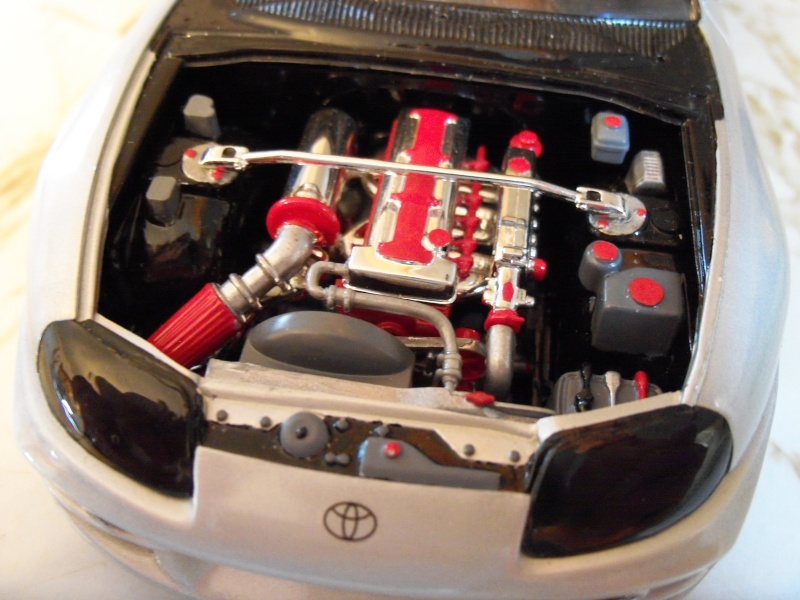 Toyota Supra 95 tuning - Page 3 100_3414