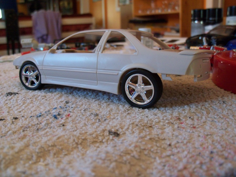 Chevrolet Beretta GTZ  100_3434