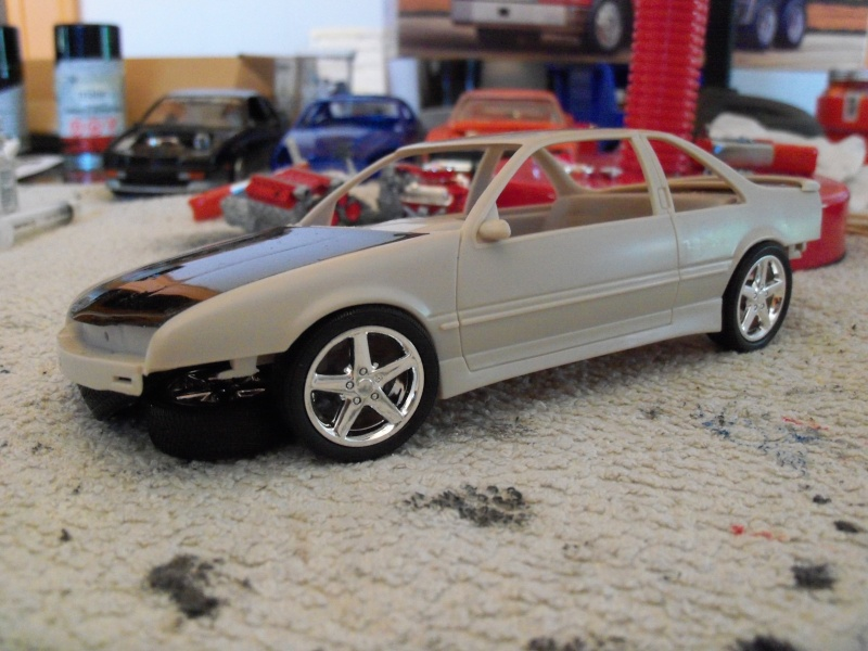 Chevrolet Beretta GTZ  100_3435