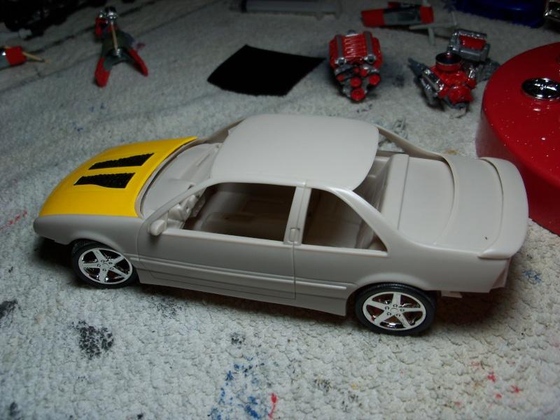 Chevrolet Beretta GTZ  100_3436