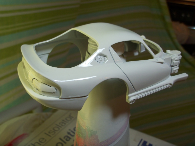 Chevrolet Beretta GTZ  100_3624