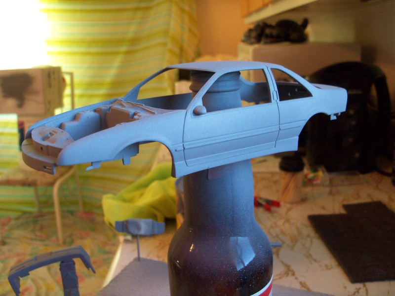 Chevrolet Beretta GTZ  100_3628
