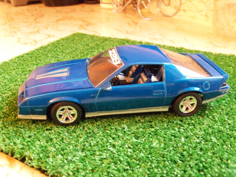 Chevrolet Beretta GTZ  100_3657