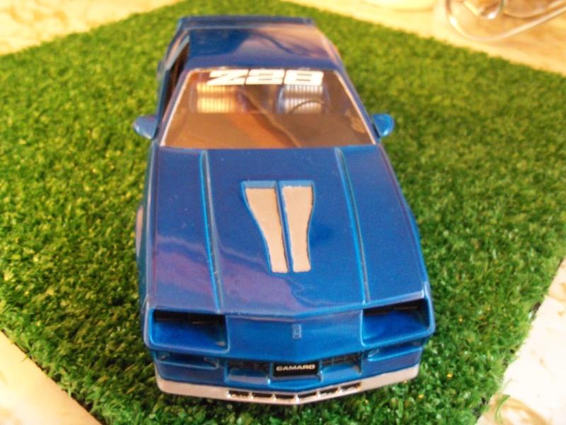 Chevrolet Beretta GTZ  100_3658