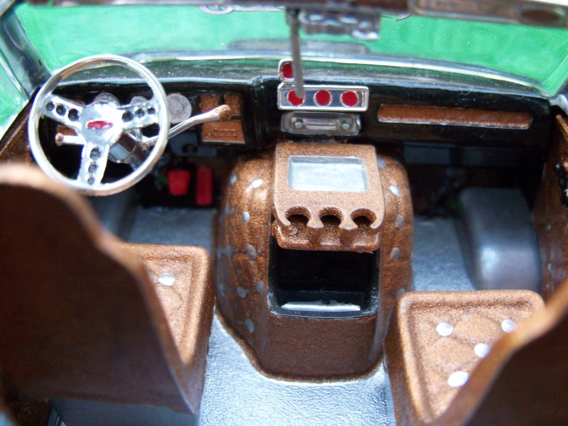 Chevy Van Costom Cruz 1970 100_3730