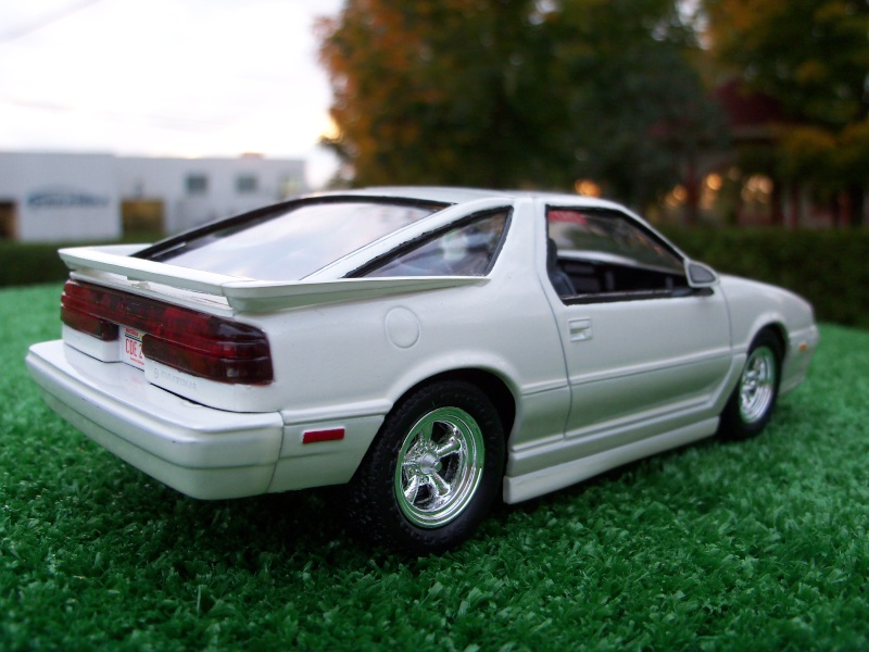 Chrysler Daytona Shelby Z 1988 100_3814
