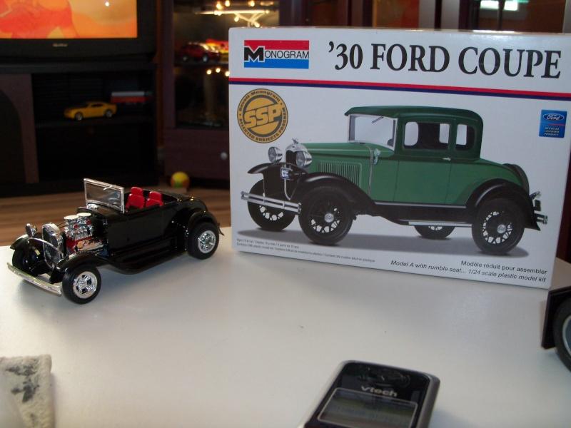 Ford 1930  1zz10