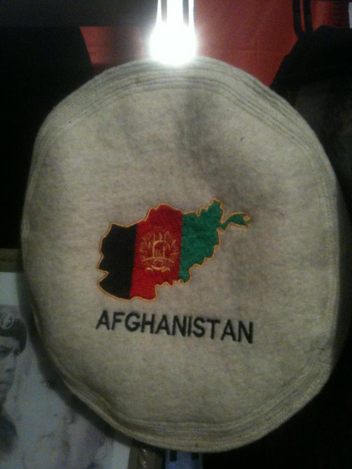 pakol afghanistan 56484510